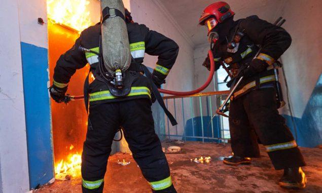 oposiciones bombero pais vasco