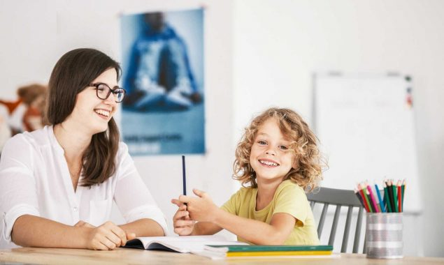 oposiciones maestro audicion lenguaje