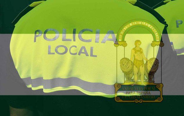 oposiciones policia local andalucia