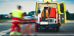 Curso preparatorio para la obtención del certificado de profesionalidad de Transporte Sanitario