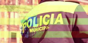 Oposiciones para Policía Local en Aragón
