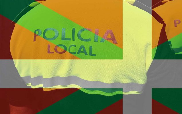 oposiciones policia local pais vasco