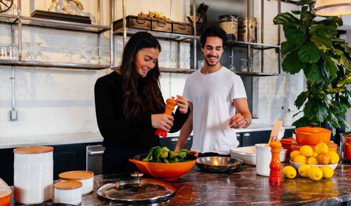 pruebas libres tecnico cocina gastronomia