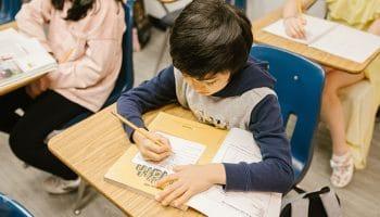 Pruebas Libres para Técnico Superior en Educación Infantil