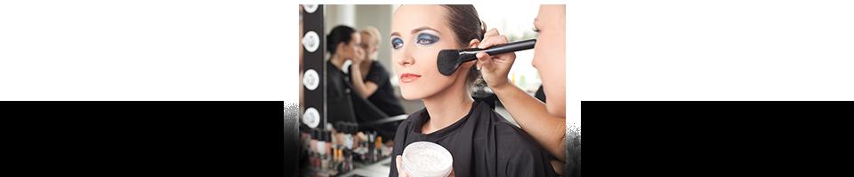 Máster en Maquillaje Profesional, Publicidad, Pasarela, Medios Audiovisuales y Eventos Especiales