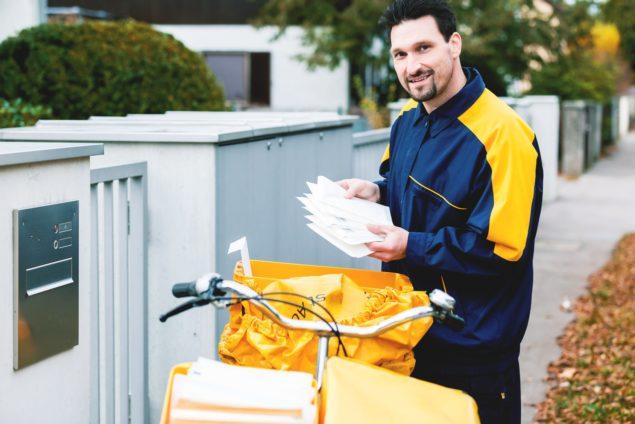 funciones puestos de correos