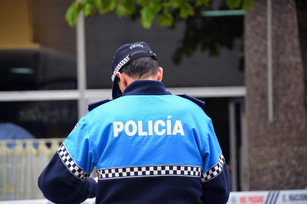 Oposiciones a Policía Local en el Ayuntamiento de Sevilla