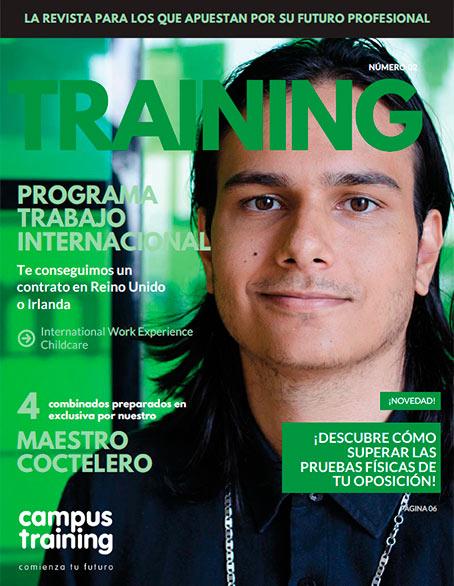 Revisa Training Nº 2 Diciembre 2016