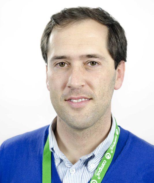 Alejandro López, Departamento de Oposiciones