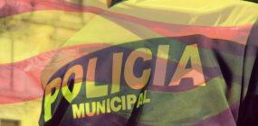 guardia urbana policía local cataluña