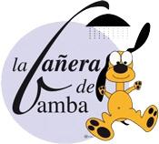 La bañera de Bamba