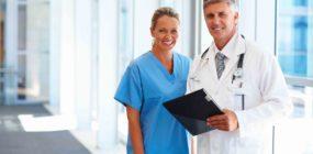 ¿Dónde estudiar Auxiliar de Enfermería?