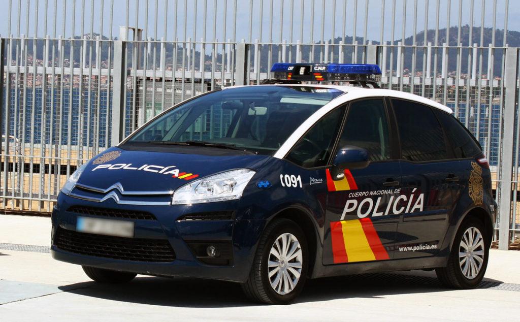 conviertas en Policía Nacional