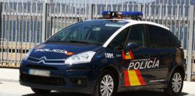 Tipos de Policía en España