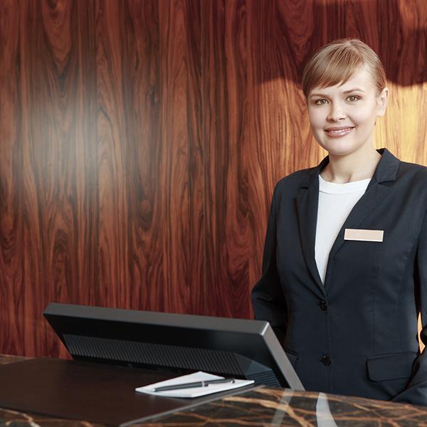 Requisitos para ser Recepcionista Hotelero