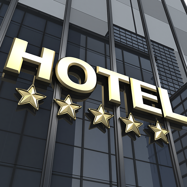 Salario de un Recepcionista de Hotel