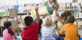 Sueldo de Educador Infantil y sus salidas laborales