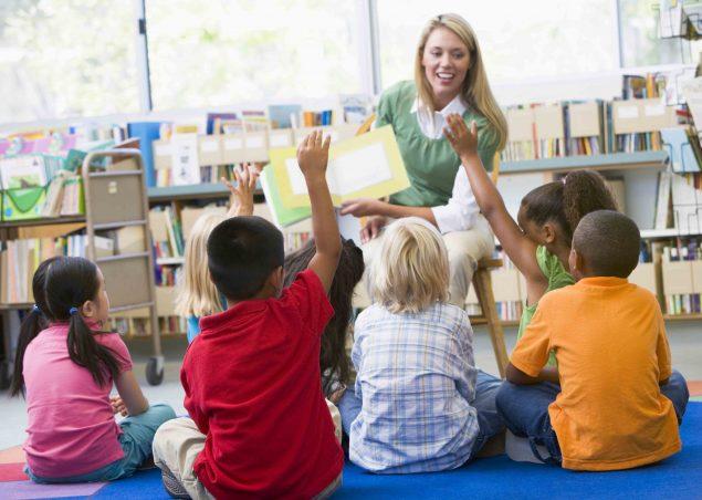 sueldo de Educador Infantil