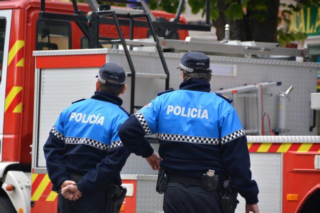 ventajas de trabajar como Policía Local