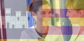 Oposiciones para Trabajador Social en las Islas Baleares: IB Salut