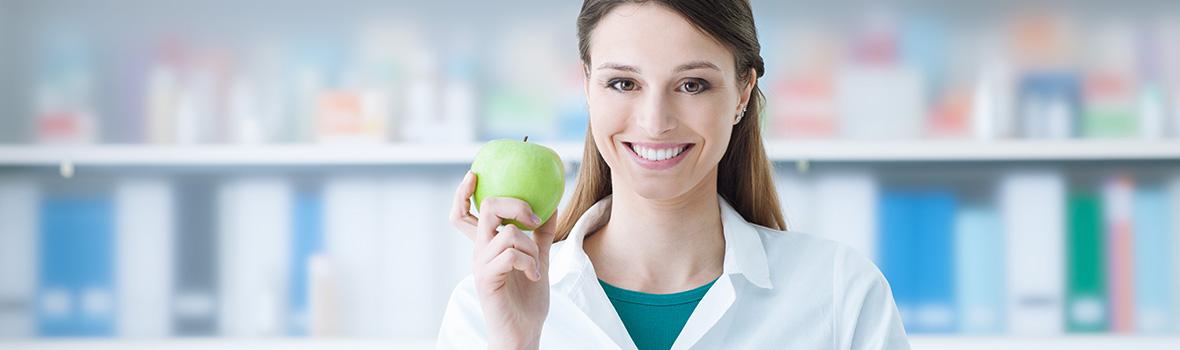 Portada Especialista en Homeopatía, Fitoterapia y Nutrición.