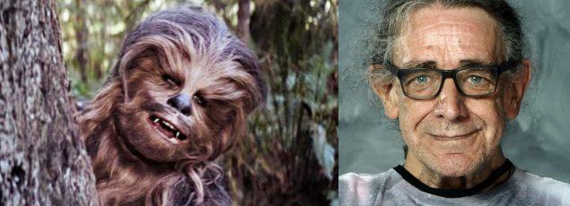 Caracterización Chewbacca