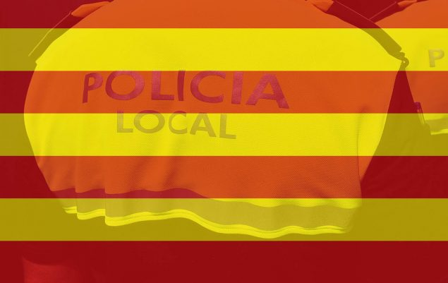 oposiciones policia local catalunya