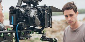 Portada Máster en Postproducción de cine digital