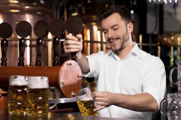 ¿Qué es un barman?