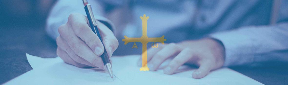 Oposiciones para Auxiliar Administrativo de Corporaciones Locales en Asturias