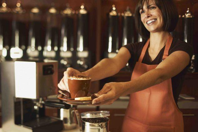 Limpieza, higiene y organización del Barman