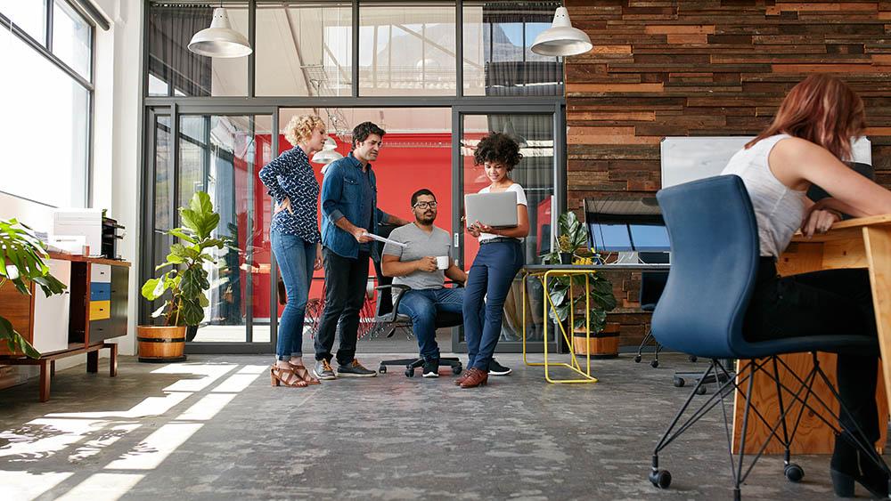 Estudios con más salidas para un trabajo real