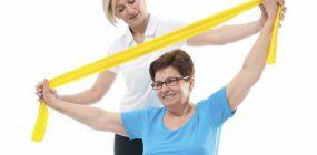 Funciones de un Auxiliar de Rehabilitación