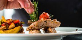 Curso de Cocina Creativa, Gastronomía y Pastelería + Certificado de Profesionalidad de Operaciones básicas de cocina
