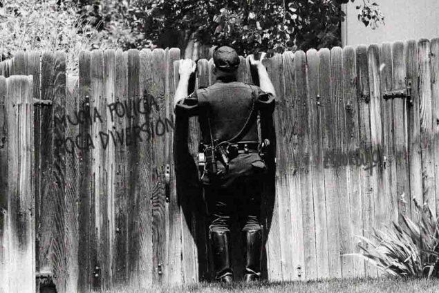 ¿Cuántos policías hay en España?