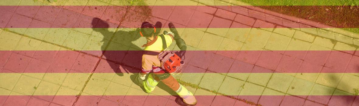 Oposiciones de Operario de Corporaciones Locales (Catalunya)