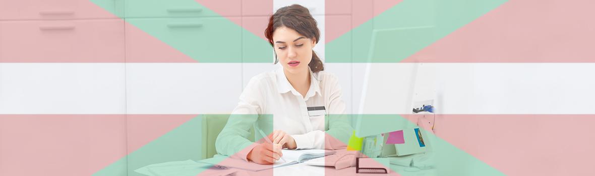 Oposiciones para Administrativo de Corporaciones Locales en el País Vasco