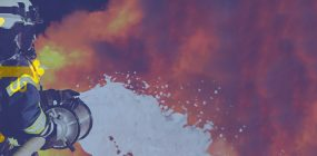 Oposiciones para bomberos en Asturias