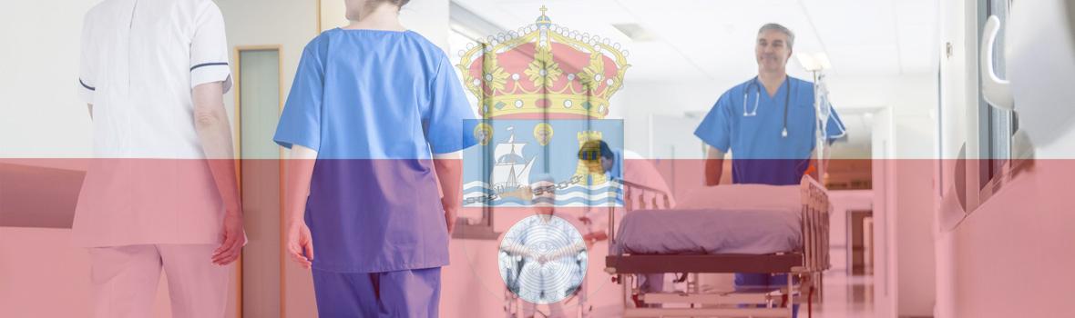 Oposiciones de Celador del Servicio Cántabro de Salud