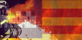 Oposiciones para bomberos en las Islas Baleares