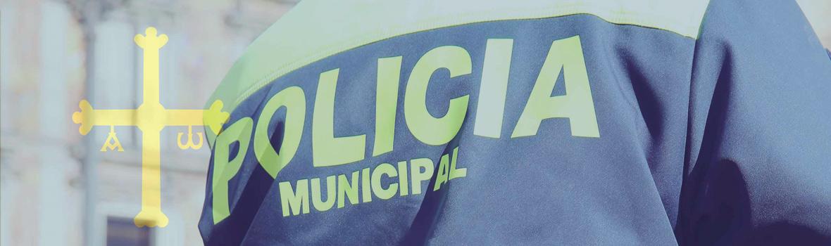 Oposiciones para Policía Local en Asturias
