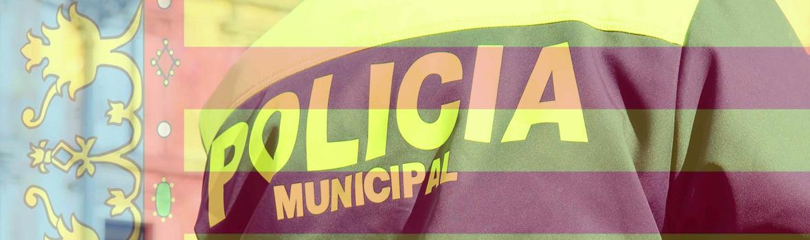 Oposiciones para Policía Local en la Comunidad Valenciana