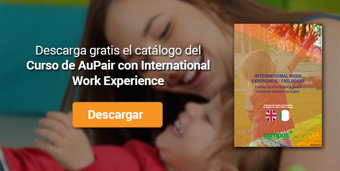 Descarga el catálogo para el curso: Curso de Educación Infantil y Jardín de Infancia con International Work Experience