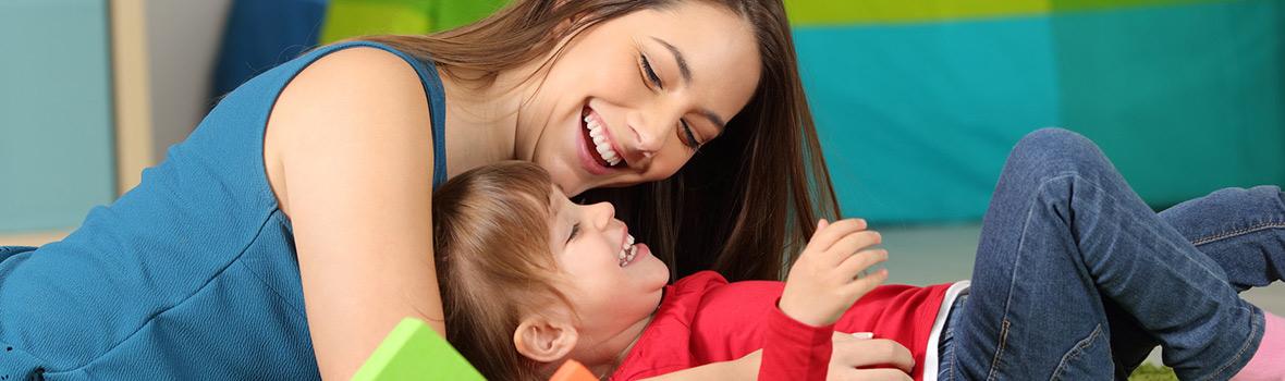Curso de Educación Infantil y Jardín de Infancia con International Work Experience