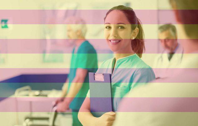 auxiliar enfermeria ics