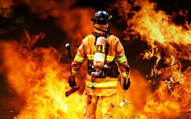 oposiciones bombero catalunya