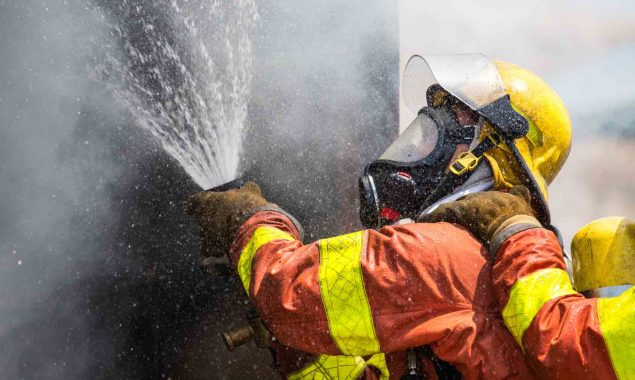 oposiciones bomberos comunidad valenciana