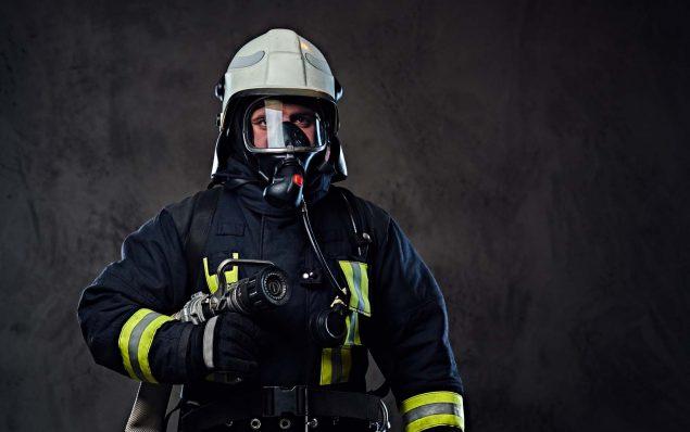Oposiciones bomberos Galicia