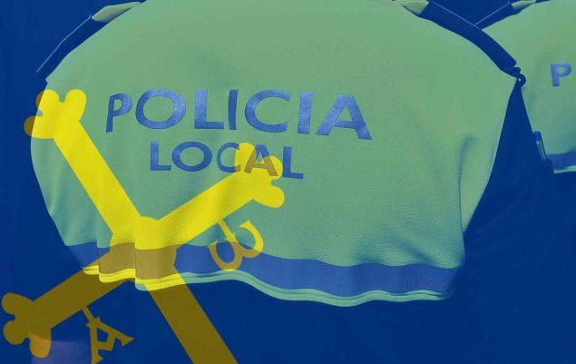 oposiciones policia local asturias