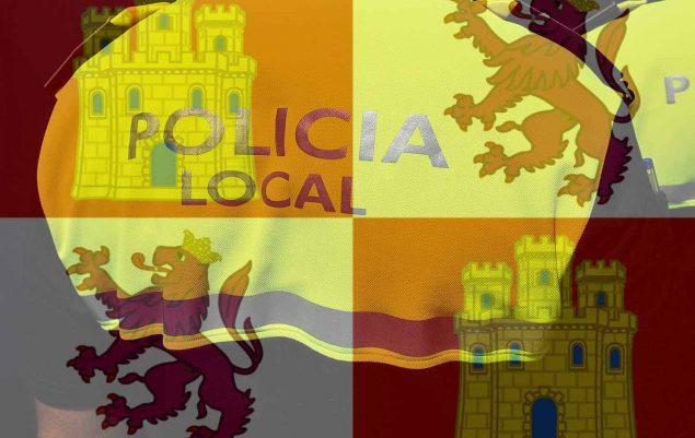 oposiciones policia local castilla y leon